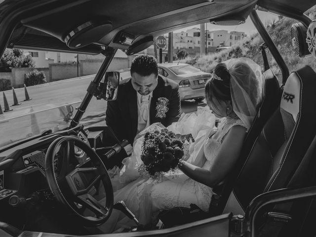 La boda de Virgilio y Reyna en Chihuahua, Chihuahua 16