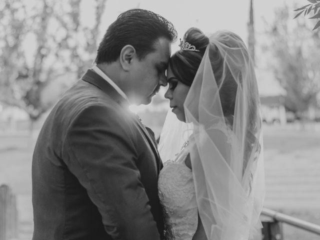 La boda de Virgilio y Reyna en Chihuahua, Chihuahua 20