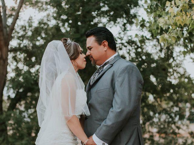 La boda de Virgilio y Reyna en Chihuahua, Chihuahua 21