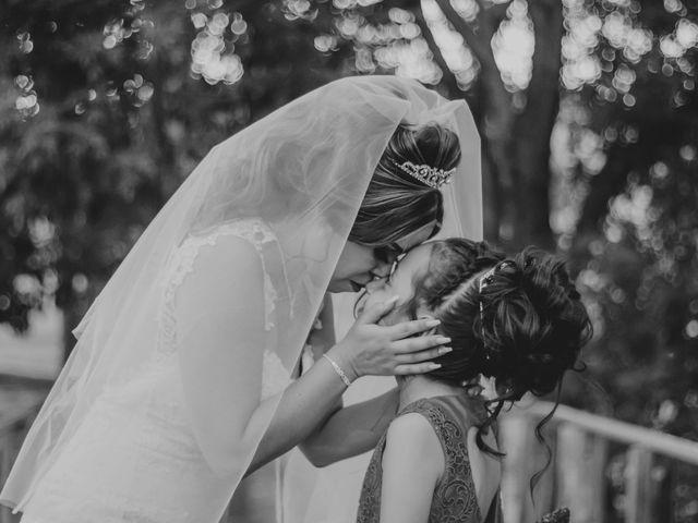 La boda de Virgilio y Reyna en Chihuahua, Chihuahua 22