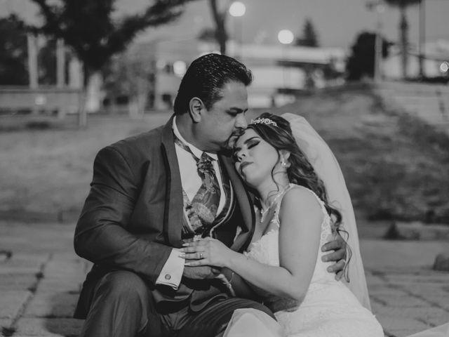 La boda de Virgilio y Reyna en Chihuahua, Chihuahua 23