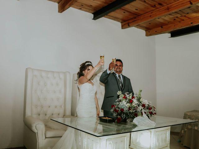 La boda de Virgilio y Reyna en Chihuahua, Chihuahua 26
