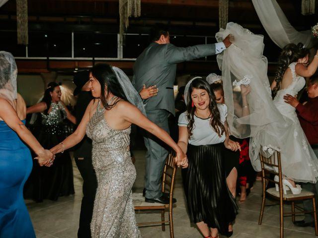La boda de Virgilio y Reyna en Chihuahua, Chihuahua 31