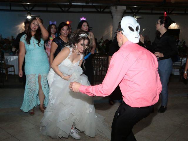 La boda de Virgilio y Reyna en Chihuahua, Chihuahua 33
