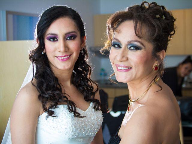 La boda de Enrique y Montse en Cuajimalpa, Ciudad de México 26