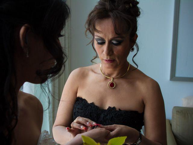 La boda de Enrique y Montse en Cuajimalpa, Ciudad de México 28