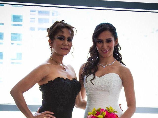 La boda de Enrique y Montse en Cuajimalpa, Ciudad de México 30