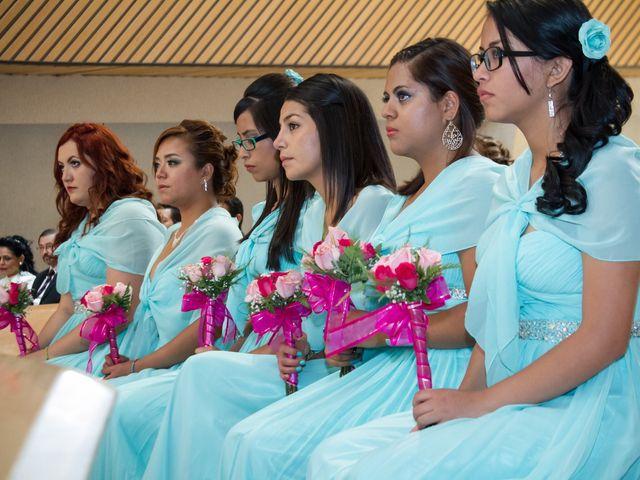 La boda de Enrique y Montse en Cuajimalpa, Ciudad de México 43