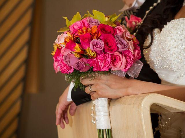 La boda de Enrique y Montse en Cuajimalpa, Ciudad de México 48