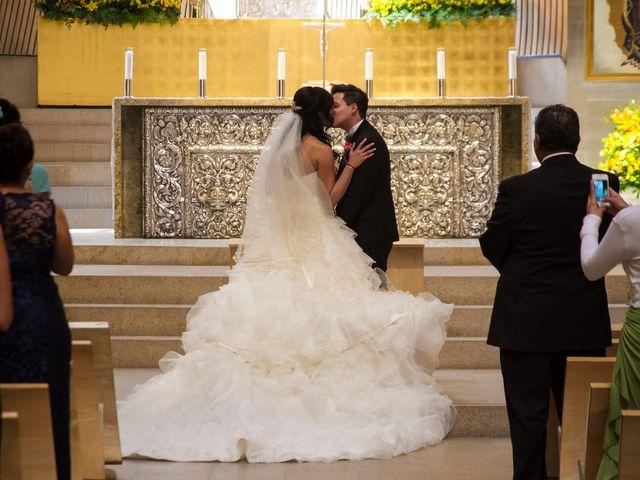 La boda de Enrique y Montse en Cuajimalpa, Ciudad de México 50