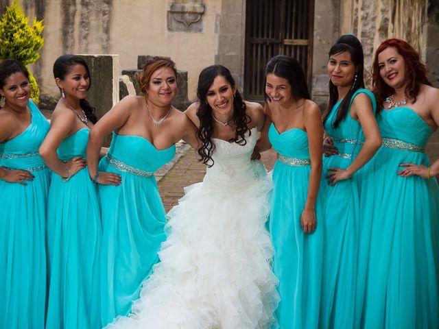 La boda de Enrique y Montse en Cuajimalpa, Ciudad de México 52