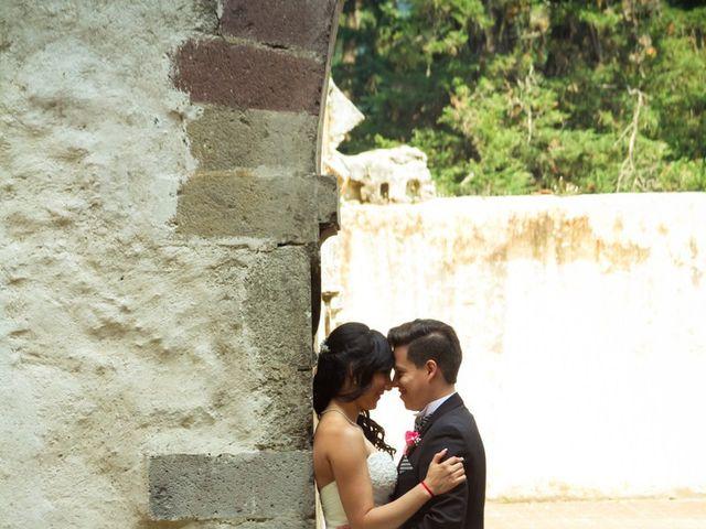 La boda de Enrique y Montse en Cuajimalpa, Ciudad de México 62