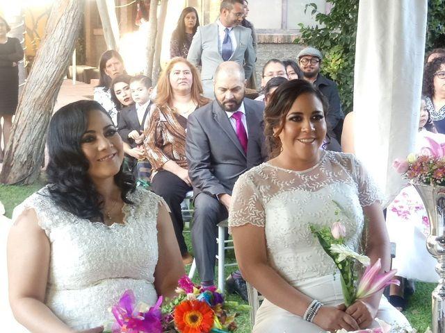 La boda de Karla y Perla en Aguascalientes, Aguascalientes 1