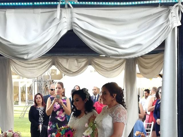 La boda de Karla y Perla en Aguascalientes, Aguascalientes 3