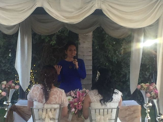 La boda de Karla y Perla en Aguascalientes, Aguascalientes 4