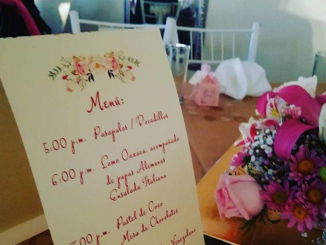 La boda de Karla y Perla en Aguascalientes, Aguascalientes 5