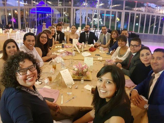 La boda de Karla y Perla en Aguascalientes, Aguascalientes 7