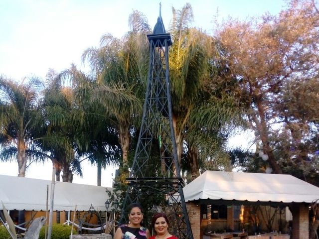 La boda de Karla y Perla en Aguascalientes, Aguascalientes 8