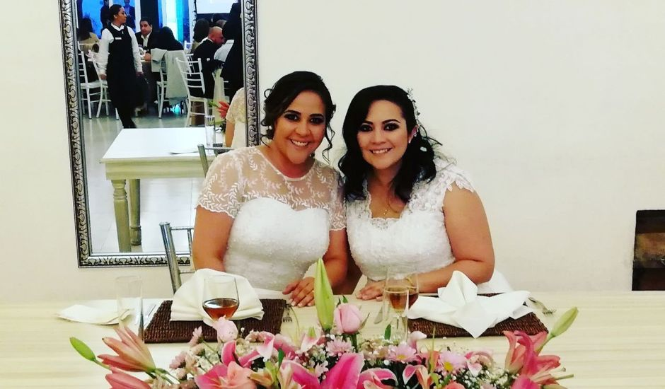 La boda de Karla y Perla en Aguascalientes, Aguascalientes