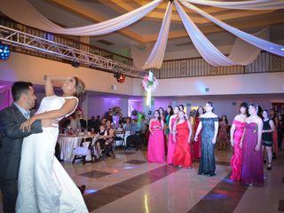 La boda de Mayra y Juan 2