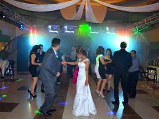 La boda de Mayra y Juan 3