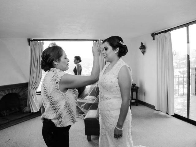 La boda de Abraham y Cyntia en Guanajuato, Guanajuato 5