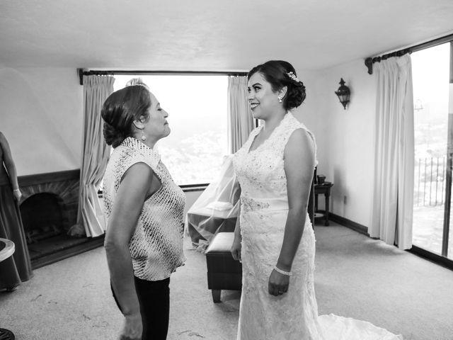 La boda de Abraham y Cyntia en Guanajuato, Guanajuato 6