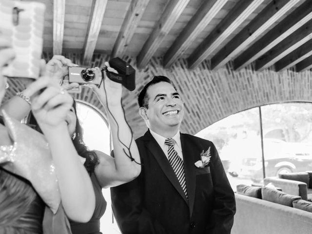 La boda de Abraham y Cyntia en Guanajuato, Guanajuato 8