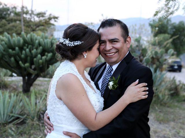La boda de Abraham y Cyntia en Guanajuato, Guanajuato 10