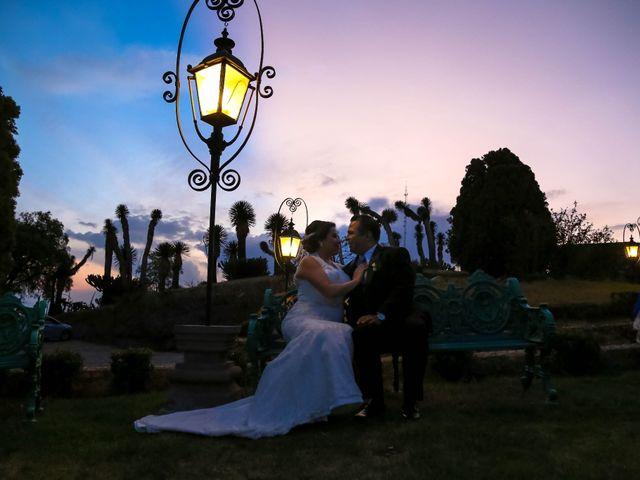 La boda de Abraham y Cyntia en Guanajuato, Guanajuato 25
