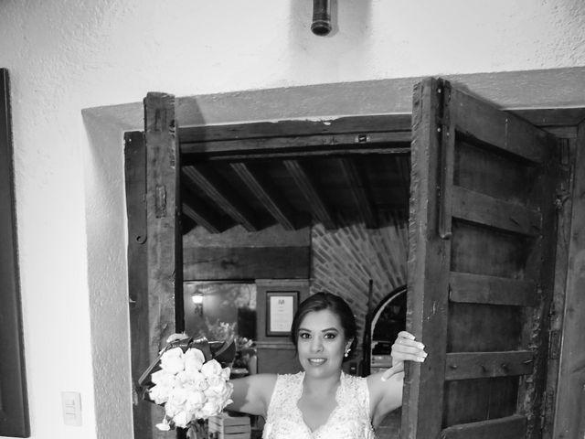 La boda de Abraham y Cyntia en Guanajuato, Guanajuato 27