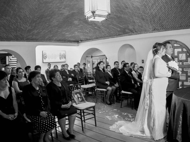 La boda de Abraham y Cyntia en Guanajuato, Guanajuato 35