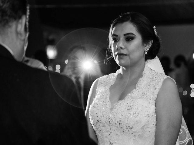La boda de Abraham y Cyntia en Guanajuato, Guanajuato 38