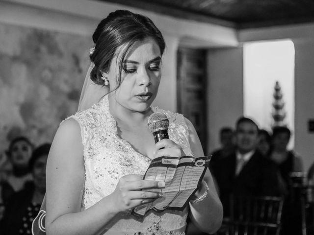 La boda de Abraham y Cyntia en Guanajuato, Guanajuato 39