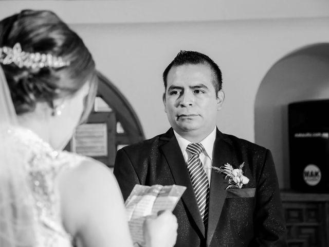 La boda de Abraham y Cyntia en Guanajuato, Guanajuato 40