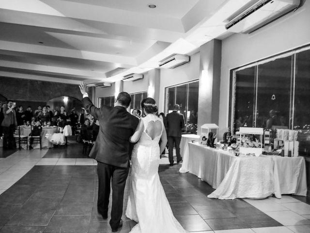 La boda de Abraham y Cyntia en Guanajuato, Guanajuato 48