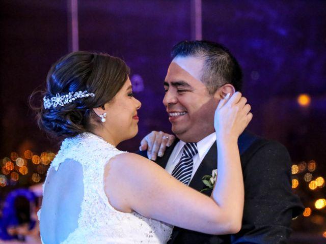 La boda de Abraham y Cyntia en Guanajuato, Guanajuato 51