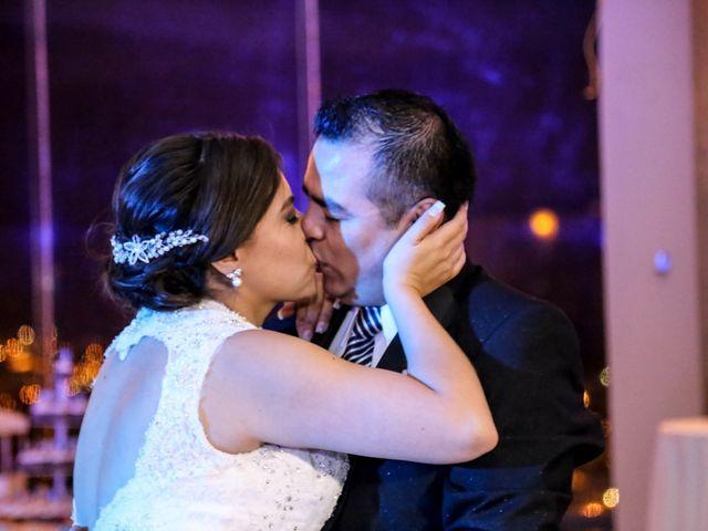La boda de Abraham y Cyntia en Guanajuato, Guanajuato 52
