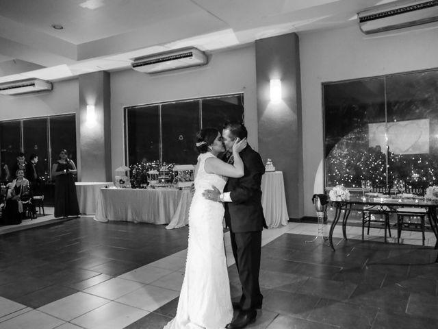 La boda de Abraham y Cyntia en Guanajuato, Guanajuato 53