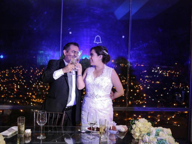 La boda de Abraham y Cyntia en Guanajuato, Guanajuato 59