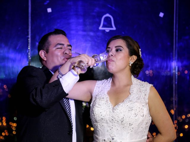 La boda de Abraham y Cyntia en Guanajuato, Guanajuato 60