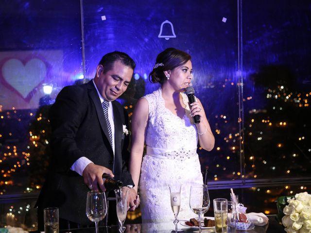 La boda de Abraham y Cyntia en Guanajuato, Guanajuato 61