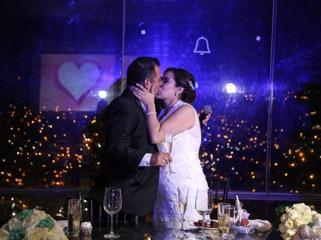 La boda de Abraham y Cyntia en Guanajuato, Guanajuato 62