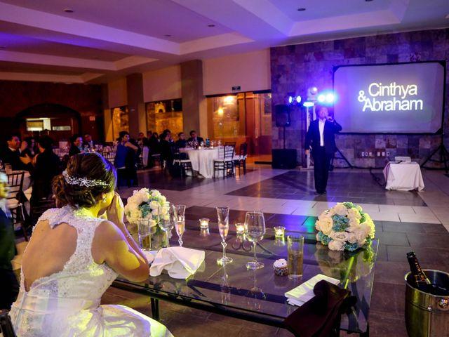 La boda de Abraham y Cyntia en Guanajuato, Guanajuato 64