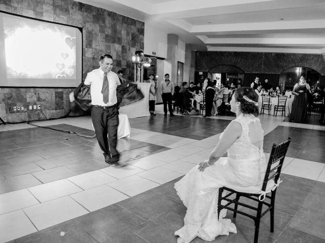 La boda de Abraham y Cyntia en Guanajuato, Guanajuato 68