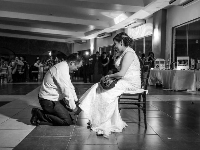 La boda de Abraham y Cyntia en Guanajuato, Guanajuato 69
