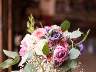 La boda de Jarumy y Efren 3