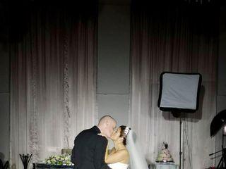 La boda de Aurelia  y Michael  1