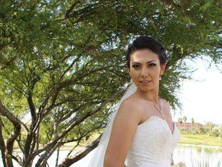 La boda de Daniela y Leonel 3