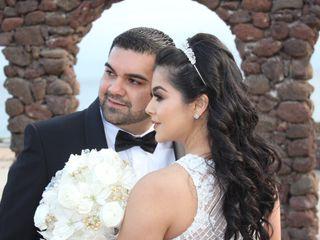 La boda de Eidhy y Miguel 2